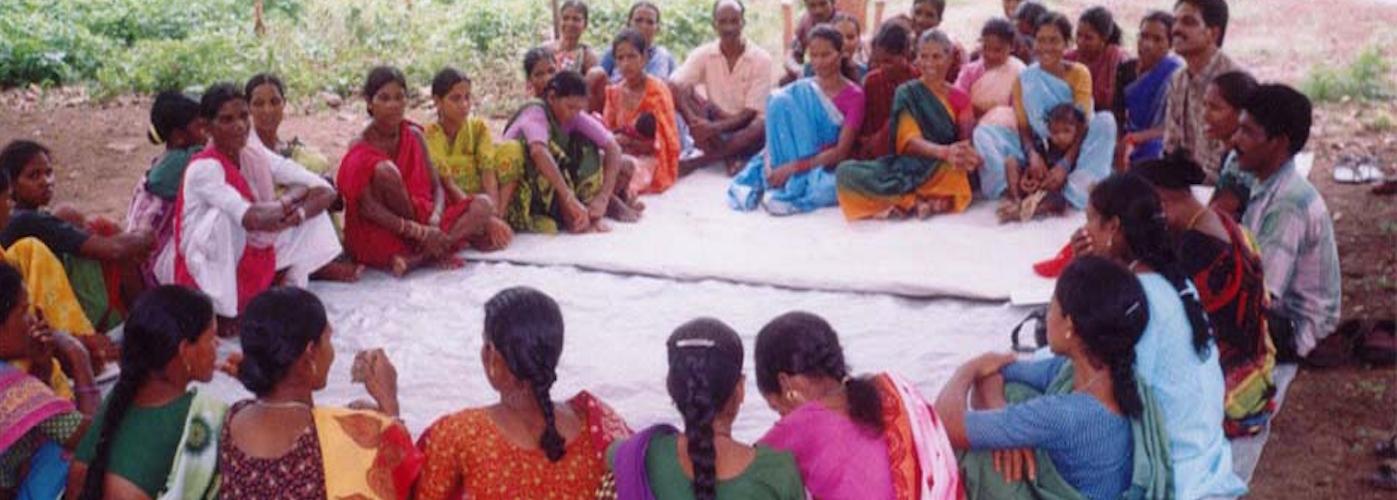 Self-help Group